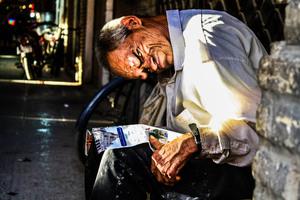 Torture  shahrouz heidari