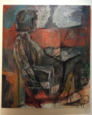 Untitled 1  Elham Ghorbanishad