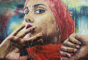 Rain  Ahsan Rostami