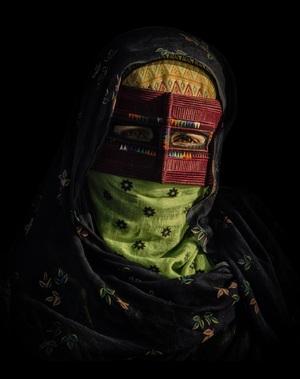 BND Woman  Mehdi Nazeri