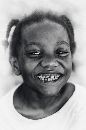 Nice Smile  Mehdi Nazeri