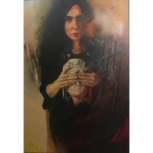 Woman2  alireza masoudi