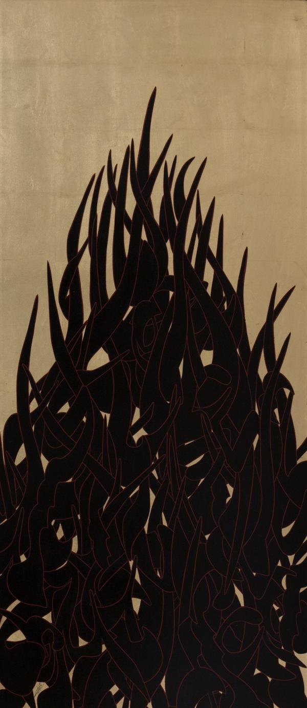 Works Of Art hadi roshan zamir