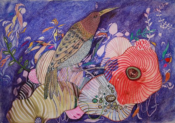 Works Of Art maryam ghaderi