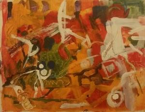 Works Of Art Farnaz Shoar