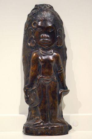 Hina  Paul  Gauguin