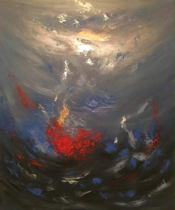Works Of Art susan sharifi