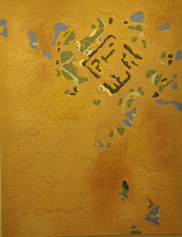 Works Of Art ALI ZABBAH