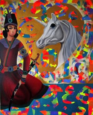 شاهزاده رویاها از پگاه  لاری