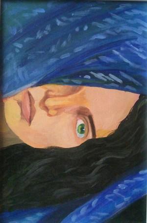 Works Of Art nazanin langaroodi