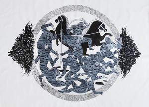 battle  Hosna Karnama
