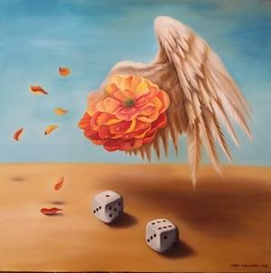 Works Of Art Effat Manouchehri