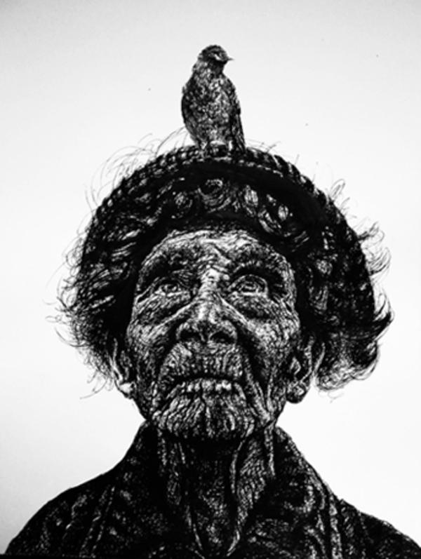 Works Of Art Nina Javadi ghane