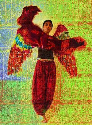 Untitled  Hojat Amani