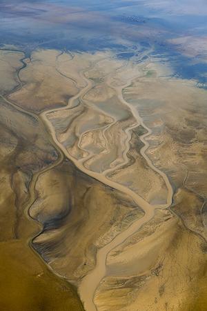 Urmia lake 5  javad poursamad