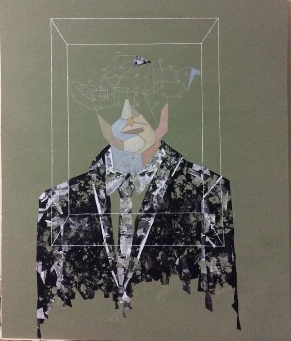 Works Of Art Maryam Javidi