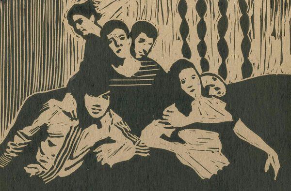 Works Of Art Ali  asgar Ebrahimi nikoo