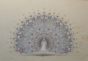 تجلی صلح از سعید  ارسلانی
