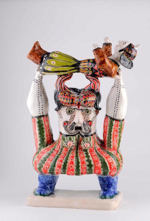 سهراب کشی از محسن فولادپور