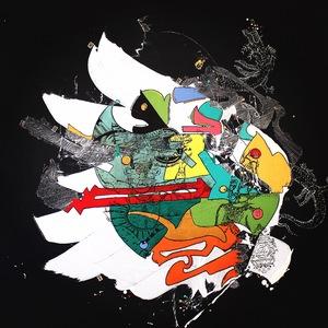 untitled 2   Ali Moghadam heidari