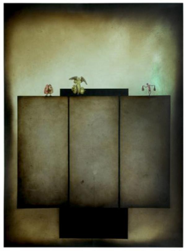 Works Of Art Ebrahim Mohammadian