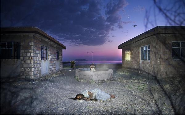 Works Of Art Samad Ghorbanzadeh