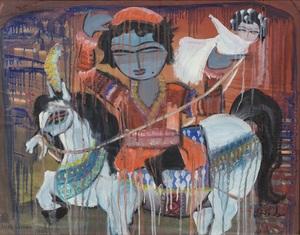 Untitled  Zhaze Tabatabaie