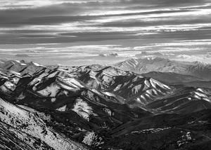 Mountains of Kurdistan  Farzin Mohammadzadeh