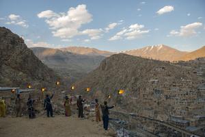 kurdish noroz 2  farhad motaei