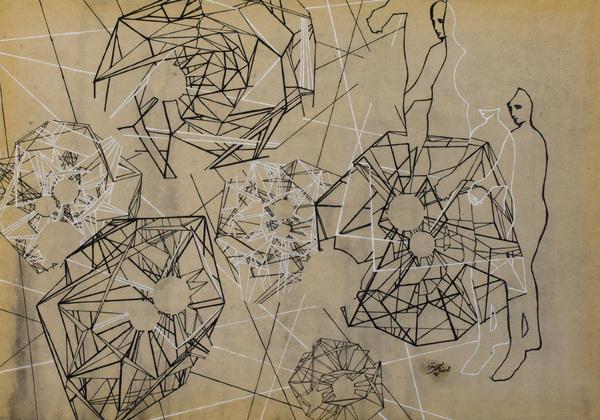 Works Of Art Mohamadreza Ahmadi Monfared