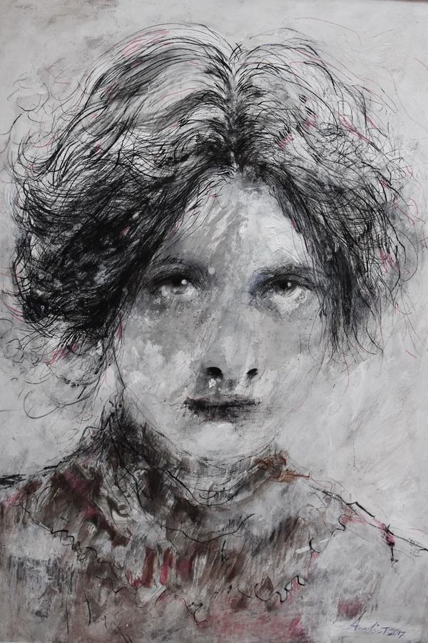 Works Of Art Anali Taherian