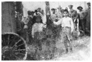 Nostalgia 5  Nazli Abbaspour