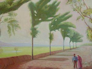 road  Yousef  Rajabi