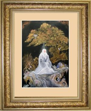 meditation    Farhad Rafie