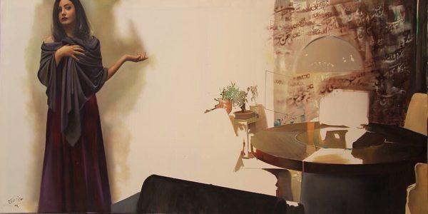 Works Of Art alireza masoudi