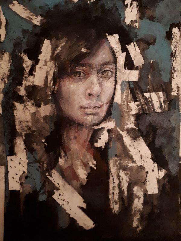 Works Of Art Amirreza Koohi
