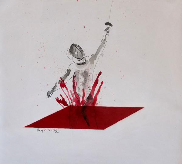 Works Of Art Ehya Moradi