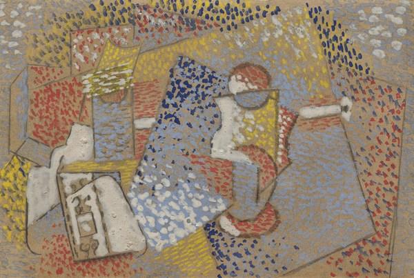Works Of Art Pablo Ruiz y Picasso