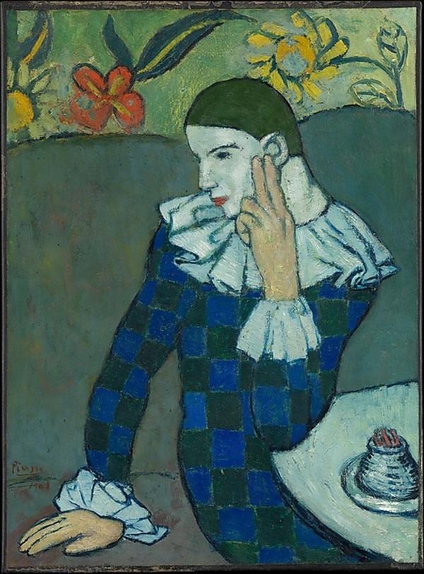Pablo Ruiz y Picasso