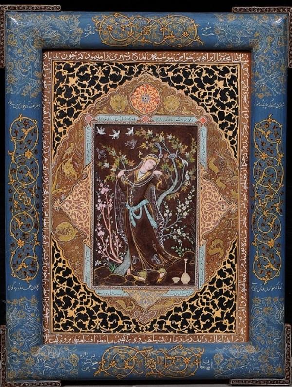 Works Of Art Hossein Khoshneviszadehesfahani