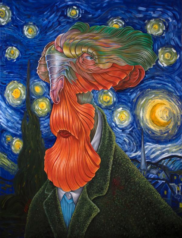 Works Of Art Aref Niazi