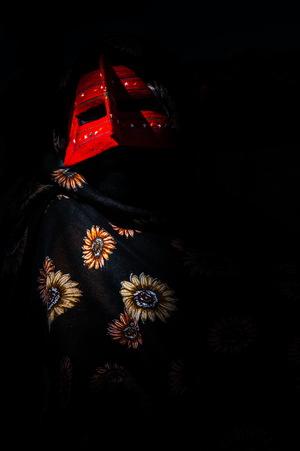 hijab  Ramesh Hoseini lahiji
