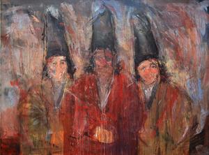 Untitled1  hossein shahtaheri