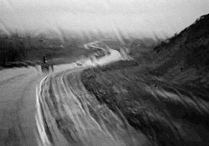 ابستره در جاده سه  Nirwan Rezaee