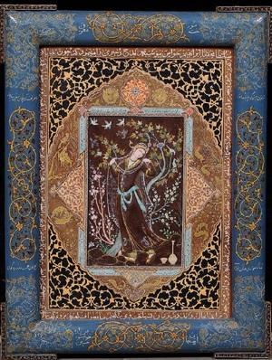 Kaaba del  Hossein Khoshneviszadehesfahani
