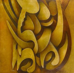 عشق از نصر الله  افجه ای