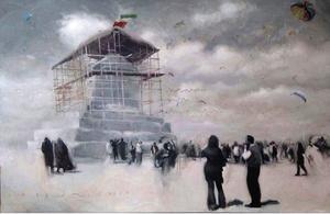 Untitled  Yaser Mirzaee