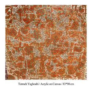No subject 3  Termeh Yaghoobi