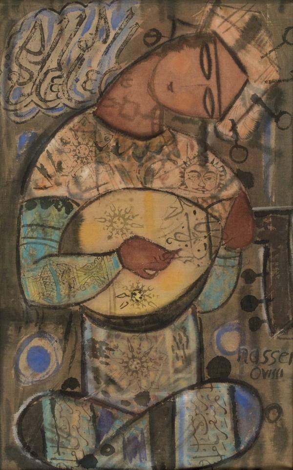 ناصر اویسی