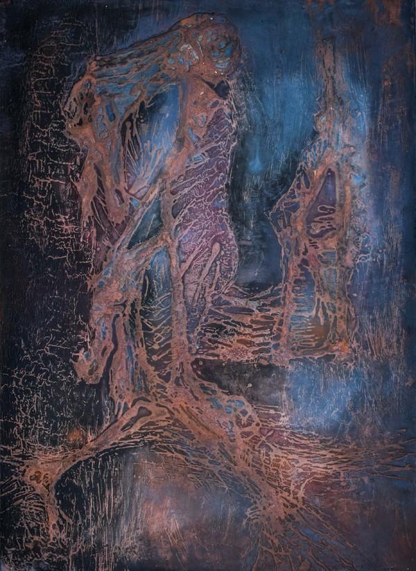Works Of Art Ahsan Rostami